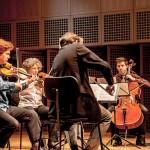 Önder Baloglu und das Ensemble der Duisburger Philharmoniker