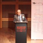Laudatio Prof. Dr. Haci-Halil Uslucan, Leiter Stiftung Zentrum für Türkeistudien und Integrationsforschung