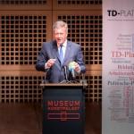 PLATTINO 2015 Dankesrede Dr. Christian Wulff, Bundespräsident a.D.