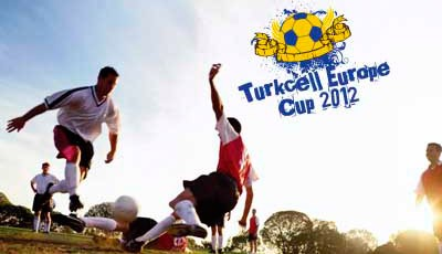 Turkcell Europe Cup 2012