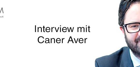 Interview mit Caner Aver
