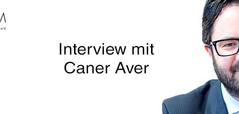 Interview mit Caner Aver