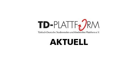 News Rund um die TD-Plattform